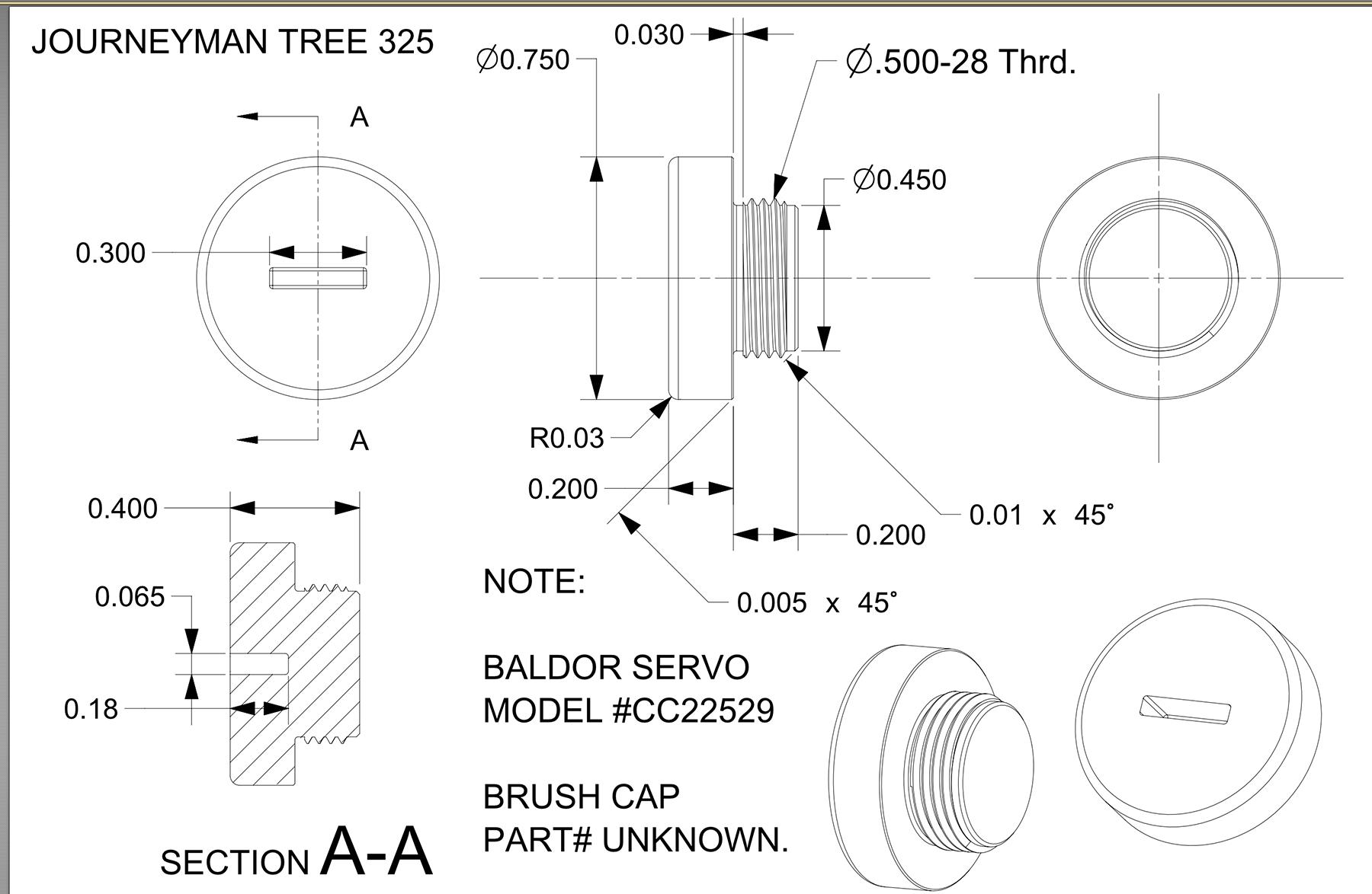 Baldor Servo Model #CC22529 (Brushes and Cap) on dc motor wiring schematic, dc shunt motor wiring diagram, dc motor drawings, brushless dc motor wiring diagram, ac brush motor schematic diagram, servo motor block diagram, brushed dc motor diagram,